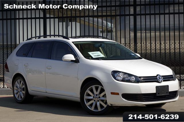 2012 Volkswagen Jetta TDI w/Sunroof *** 1 OWNER****
