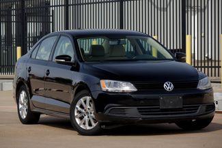 2012 Volkswagen Jetta SE w/Convenience in Plano, TX 75093