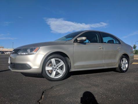 2012 Volkswagen Jetta TDI in , Colorado