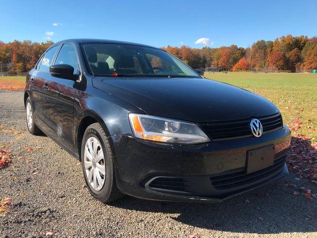 2012 Volkswagen Jetta S Ravenna, Ohio 5