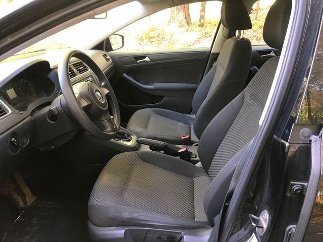 2012 Volkswagen Jetta S Ravenna, Ohio 6
