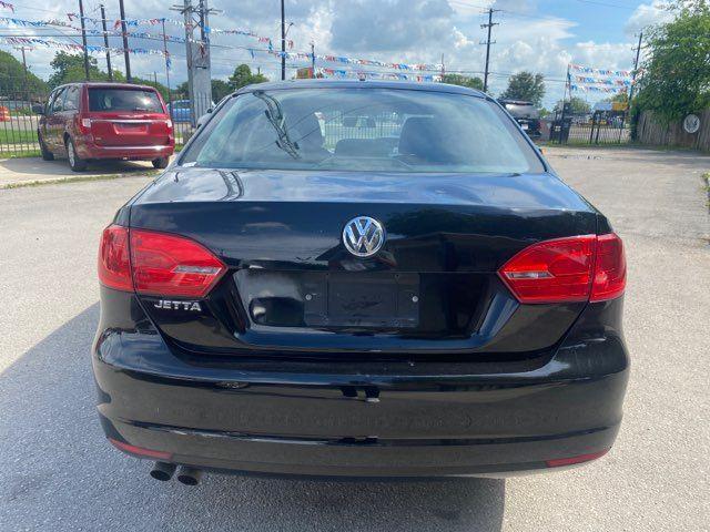 2012 Volkswagen Jetta Base in San Antonio, TX 78227