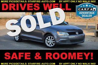 2012 Volkswagen Jetta SE w/Convenience PZEV in Santa Clarita, CA 91390