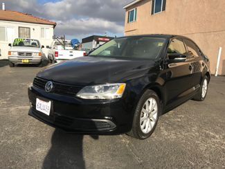 2012 Volkswagen Jetta SE Auto 6-Spd W/ Tiptronic & Sport in San Diego, CA 92110