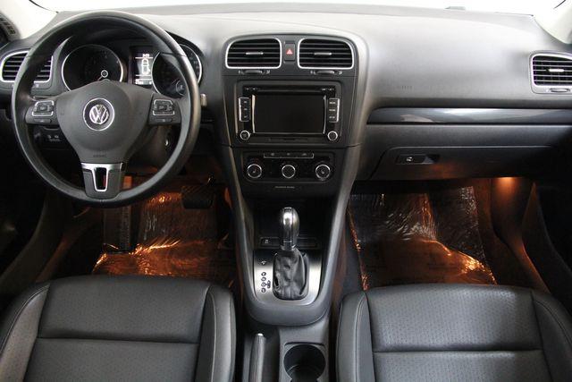 2012 Volkswagen Jetta Sport Wagon TDI Richmond, Virginia 5