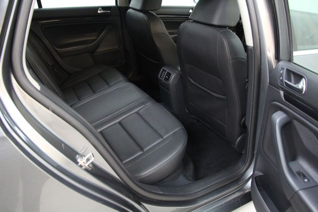 2012 Volkswagen Jetta Sport Wagon TDI Richmond, Virginia 27