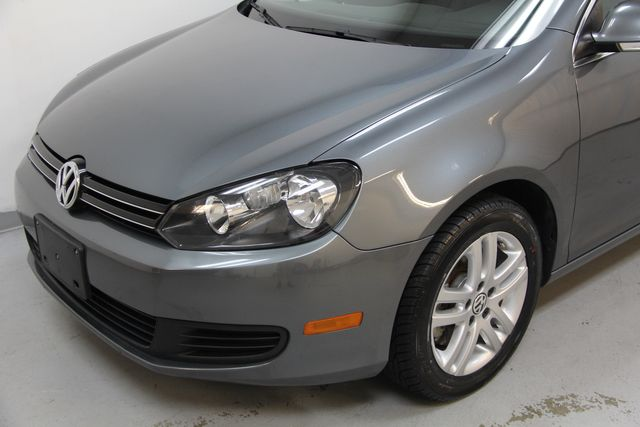 2012 Volkswagen Jetta Sport Wagon TDI Richmond, Virginia 2