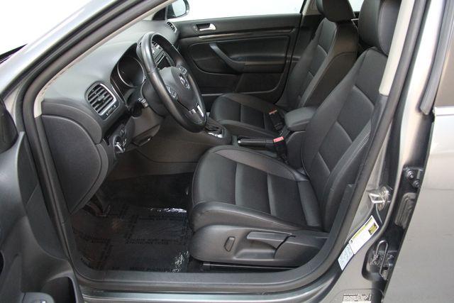 2012 Volkswagen Jetta Sport Wagon TDI Richmond, Virginia 13