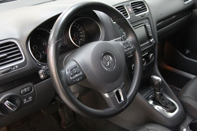 2012 Volkswagen Jetta Sport Wagon TDI Richmond, Virginia 11