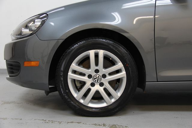 2012 Volkswagen Jetta Sport Wagon TDI Richmond, Virginia 31