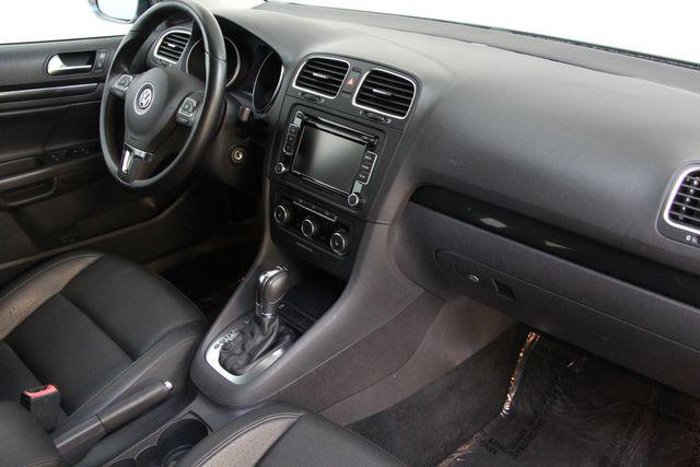 2012 Volkswagen Jetta Sport Wagon TDI Richmond, Virginia 17
