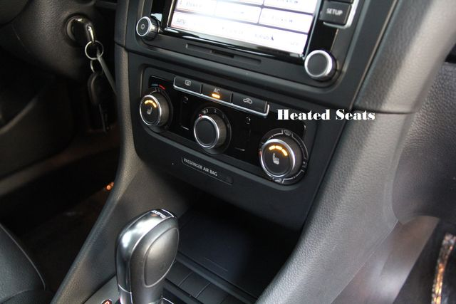 2012 Volkswagen Jetta Sport Wagon TDI Richmond, Virginia 10