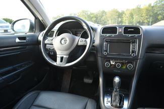 2012 Volkswagen Jetta SportWagen TDI Naugatuck, Connecticut 16