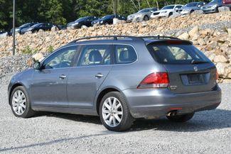 2012 Volkswagen Jetta SportWagen TDI Naugatuck, Connecticut 2