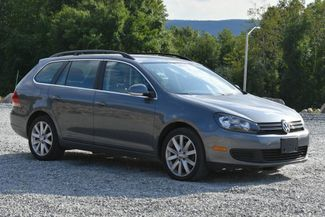 2012 Volkswagen Jetta SportWagen TDI Naugatuck, Connecticut 6