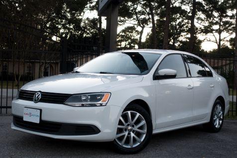 2012 Volkswagen Jetta SE w/Convenience in , Texas