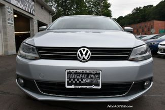 2012 Volkswagen Jetta TDI w/Premium & Nav Waterbury, Connecticut 10