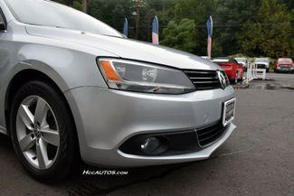 2012 Volkswagen Jetta TDI w/Premium & Nav Waterbury, Connecticut 11