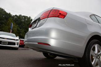 2012 Volkswagen Jetta TDI w/Premium & Nav Waterbury, Connecticut 13