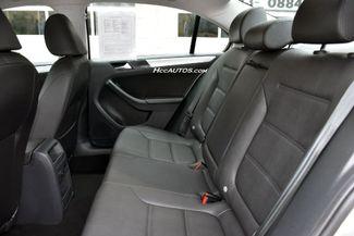 2012 Volkswagen Jetta TDI w/Premium & Nav Waterbury, Connecticut 18