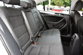 2012 Volkswagen Jetta TDI w/Premium & Nav Waterbury, Connecticut 19