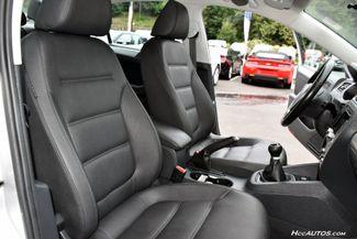 2012 Volkswagen Jetta TDI w/Premium & Nav Waterbury, Connecticut 20