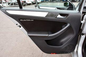 2012 Volkswagen Jetta TDI w/Premium & Nav Waterbury, Connecticut 24