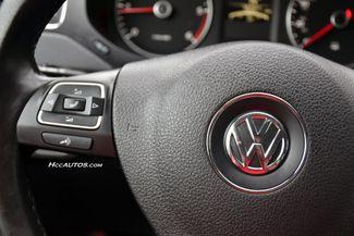2012 Volkswagen Jetta TDI w/Premium & Nav Waterbury, Connecticut 26