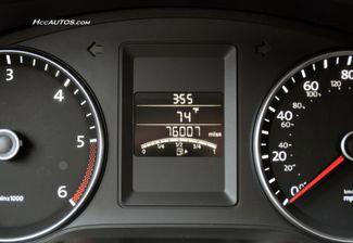 2012 Volkswagen Jetta TDI w/Premium & Nav Waterbury, Connecticut 28
