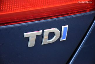 2012 Volkswagen Jetta TDI Waterbury, Connecticut 1
