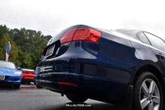 2012 Volkswagen Jetta TDI Waterbury, Connecticut 10