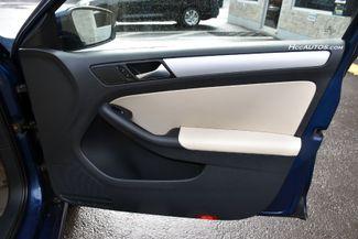 2012 Volkswagen Jetta TDI Waterbury, Connecticut 18
