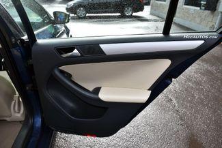 2012 Volkswagen Jetta TDI Waterbury, Connecticut 19