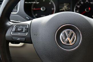 2012 Volkswagen Jetta TDI Waterbury, Connecticut 22