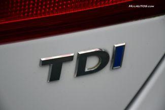 2012 Volkswagen Jetta TDI w/Premium & Nav Waterbury, Connecticut 1