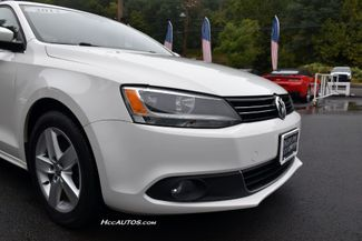 2012 Volkswagen Jetta TDI w/Premium & Nav Waterbury, Connecticut 12