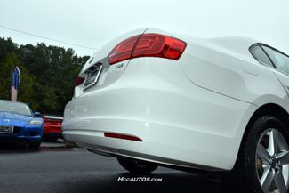 2012 Volkswagen Jetta TDI w/Premium & Nav Waterbury, Connecticut 14