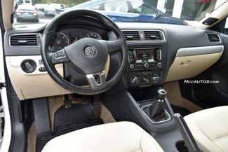 2012 Volkswagen Jetta TDI w/Premium & Nav Waterbury, Connecticut 15