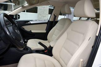 2012 Volkswagen Jetta TDI w/Premium & Nav Waterbury, Connecticut 17