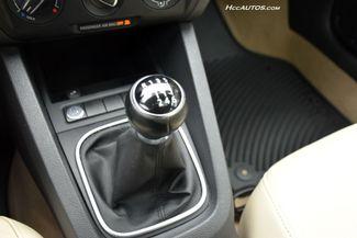 2012 Volkswagen Jetta TDI w/Premium & Nav Waterbury, Connecticut 2