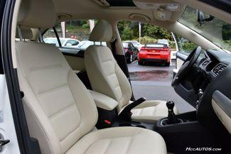 2012 Volkswagen Jetta TDI w/Premium & Nav Waterbury, Connecticut 21