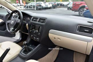 2012 Volkswagen Jetta TDI w/Premium & Nav Waterbury, Connecticut 22