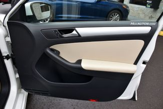 2012 Volkswagen Jetta TDI w/Premium & Nav Waterbury, Connecticut 23