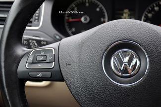 2012 Volkswagen Jetta TDI w/Premium & Nav Waterbury, Connecticut 27