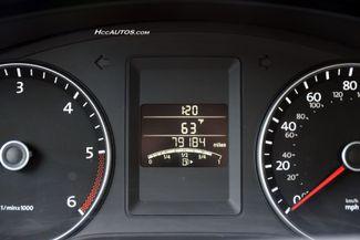 2012 Volkswagen Jetta TDI w/Premium & Nav Waterbury, Connecticut 29