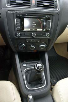 2012 Volkswagen Jetta TDI w/Premium & Nav Waterbury, Connecticut 30