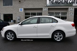 2012 Volkswagen Jetta TDI w/Premium & Nav Waterbury, Connecticut 5
