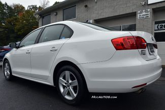 2012 Volkswagen Jetta TDI w/Premium & Nav Waterbury, Connecticut 6