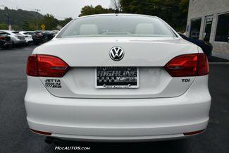 2012 Volkswagen Jetta TDI w/Premium & Nav Waterbury, Connecticut 7