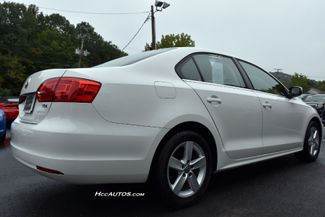 2012 Volkswagen Jetta TDI w/Premium & Nav Waterbury, Connecticut 8